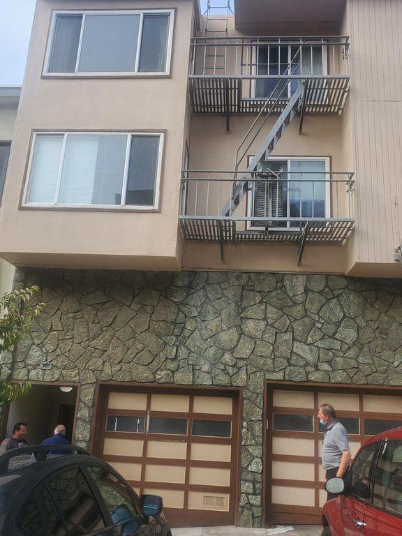 4150 Cesar Chavez St, San Francisco, CA 94131