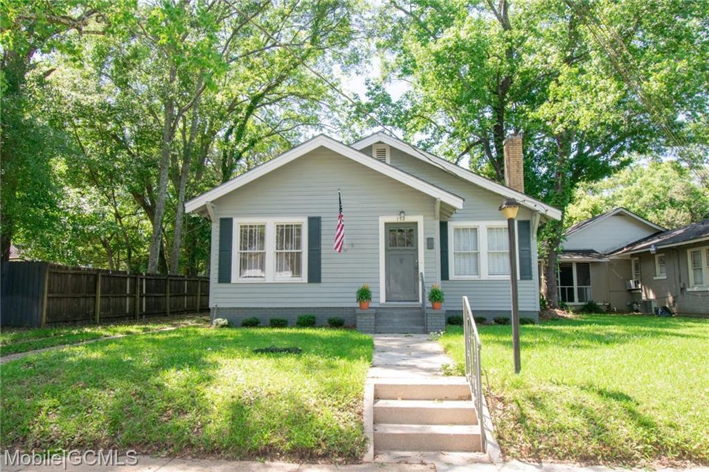 152 Hannon Ave, Mobile, AL 36604