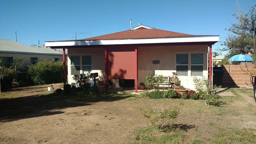 1521 Hawaii Ave, Alamogordo, NM 88310