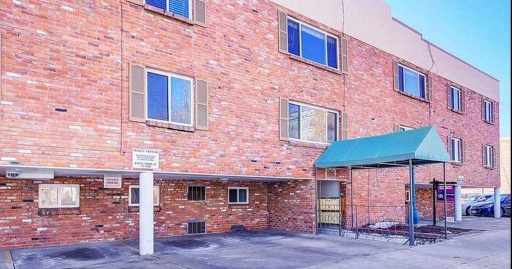 155 S Pennsylvania St #100, Denver, CO 80209