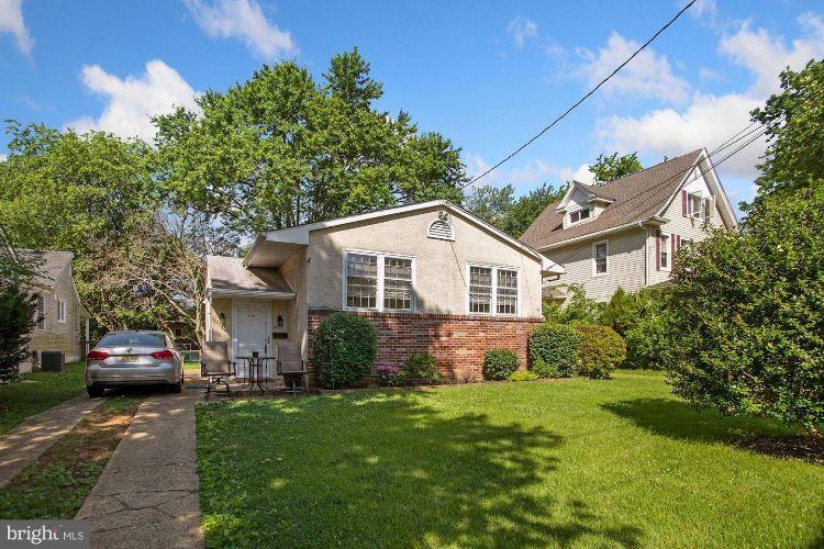 340 Cattell Ave, Oaklyn, NJ 08107