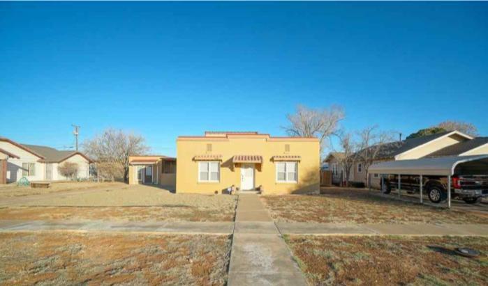 1300 College Ave, Midland, TX 79701
