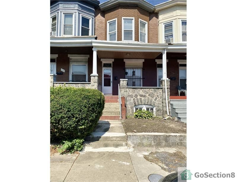 1630 N Smallwood St, Baltimore, MD 21216