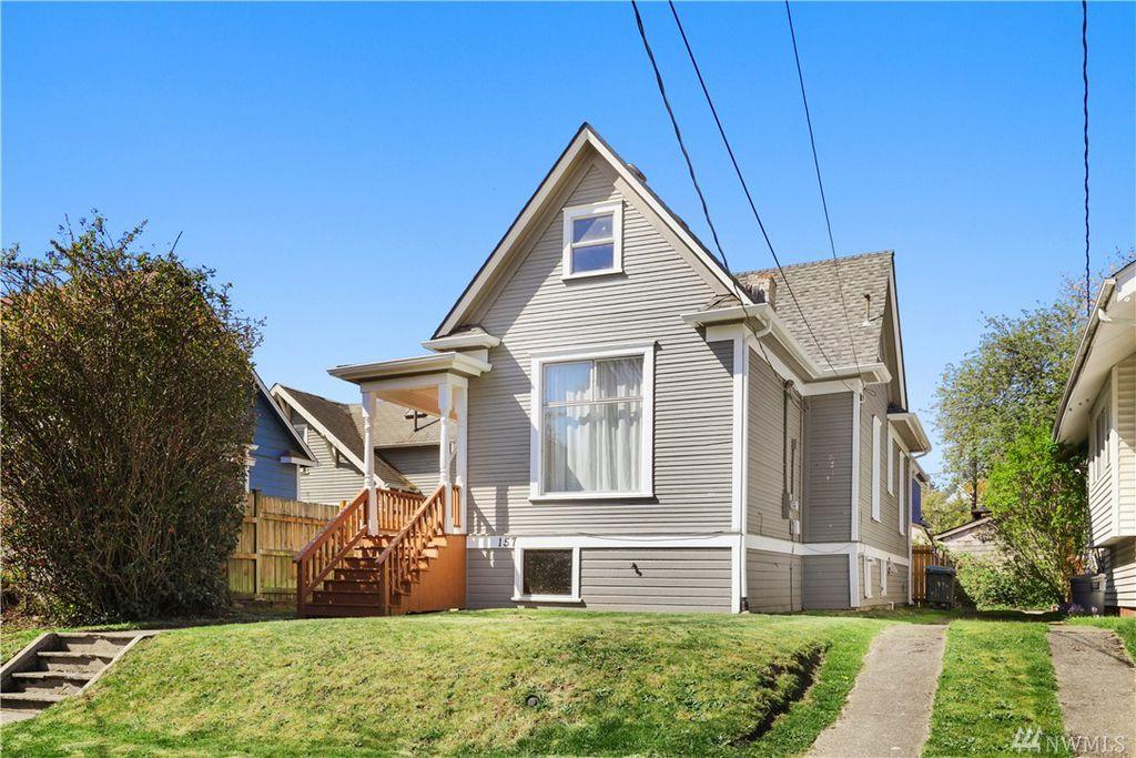 157 27th Ave, Seattle, WA 98122
