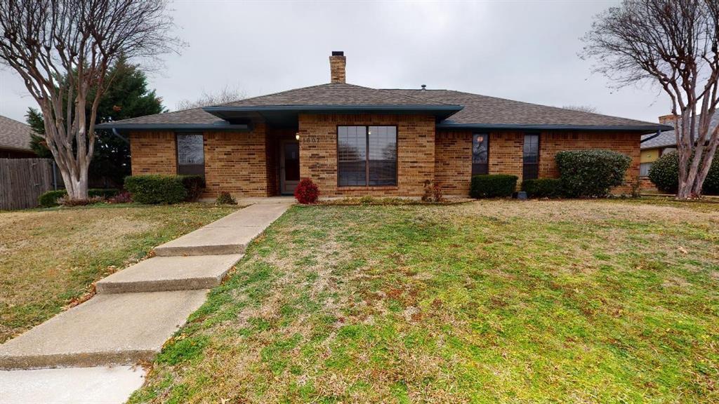1607 E Peters Colony Rd, Carrollton, TX 75007