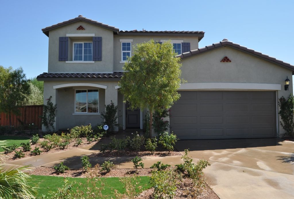 Residence 5 Plan in Vista del Valle, Imperial, CA 92251