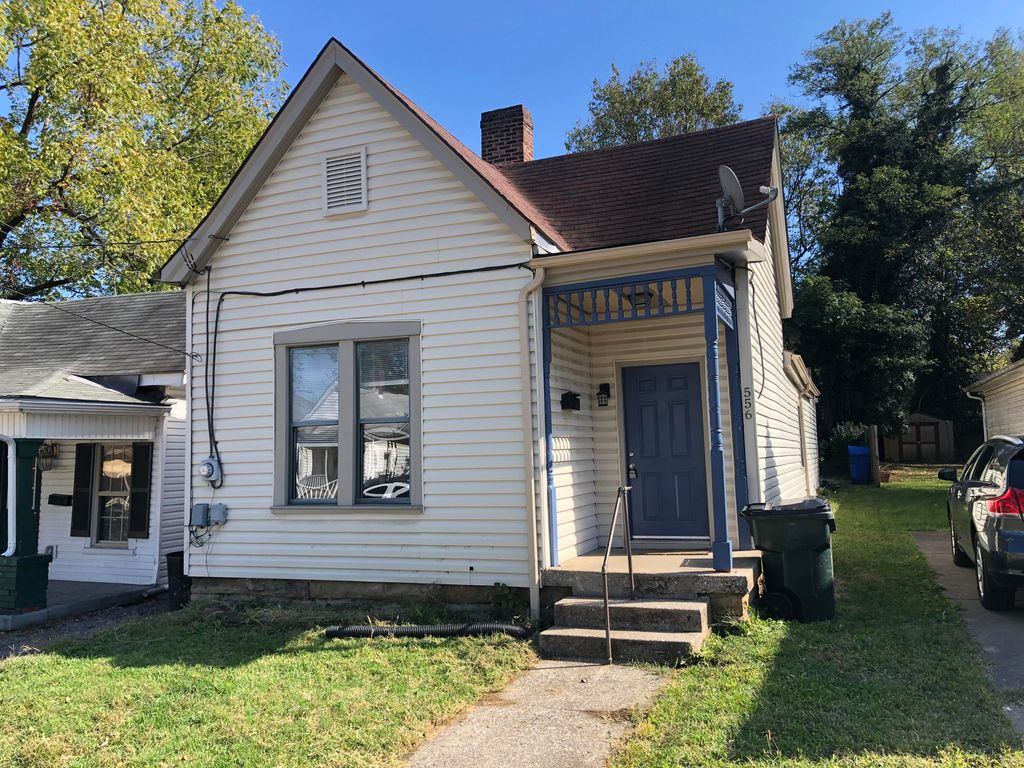 556 Ohio St, Lexington, KY 40508