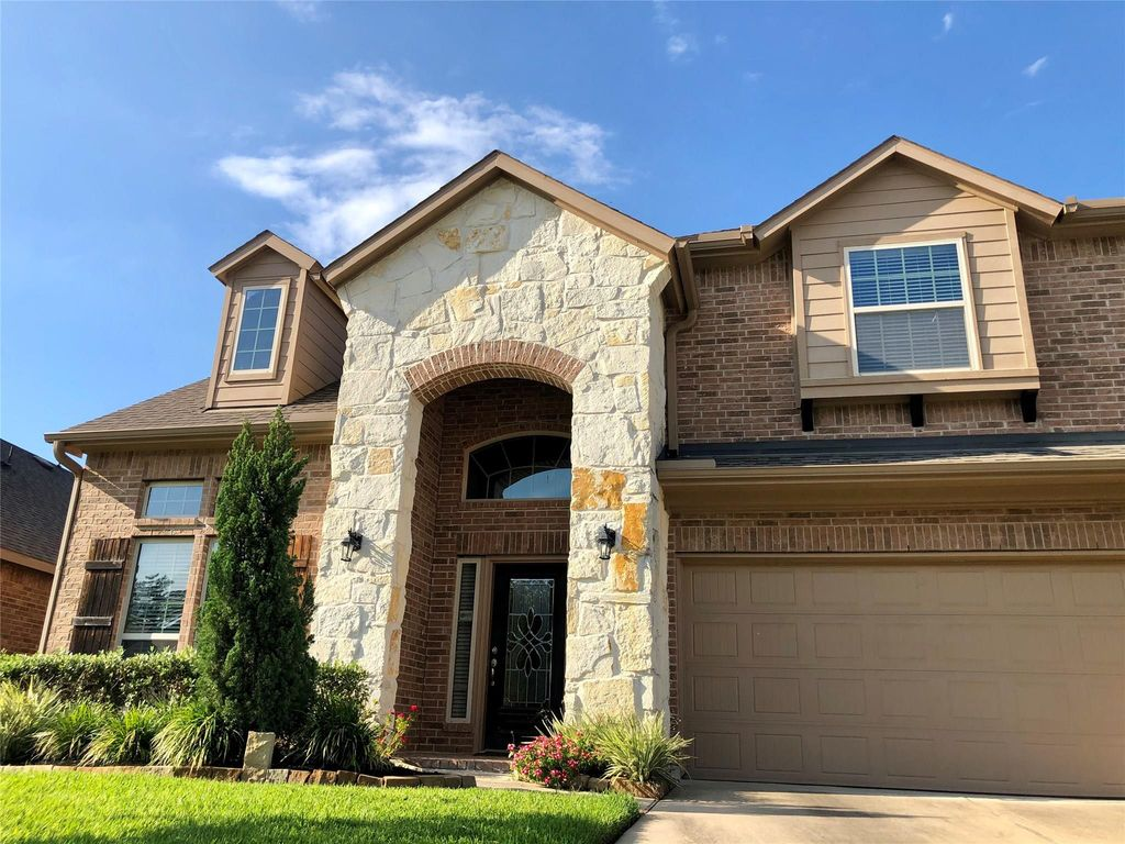 5502 Claymore Meadow Ln, Spring, TX 77389