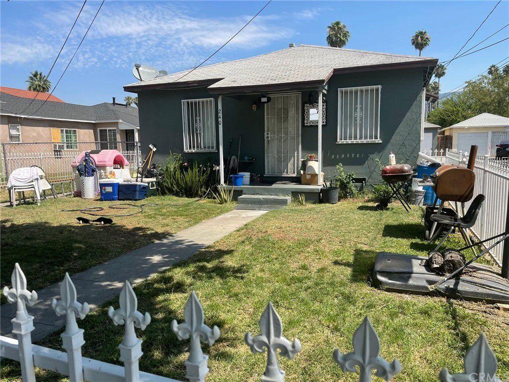 240 E 16th St, San Bernardino, CA 92404