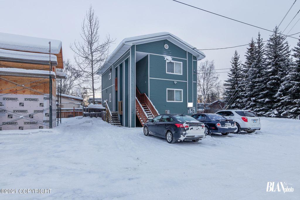 1331 2nd Ave, North Pole, AK 99701