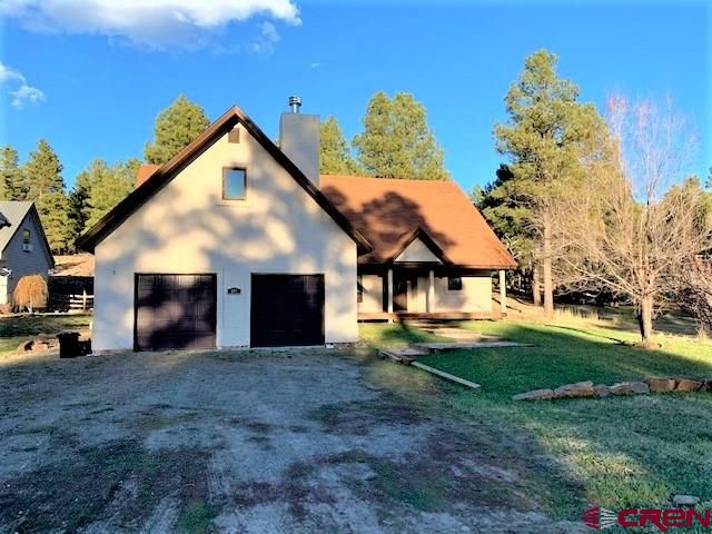 195 Wilderness Dr, Pagosa Springs, CO 81147