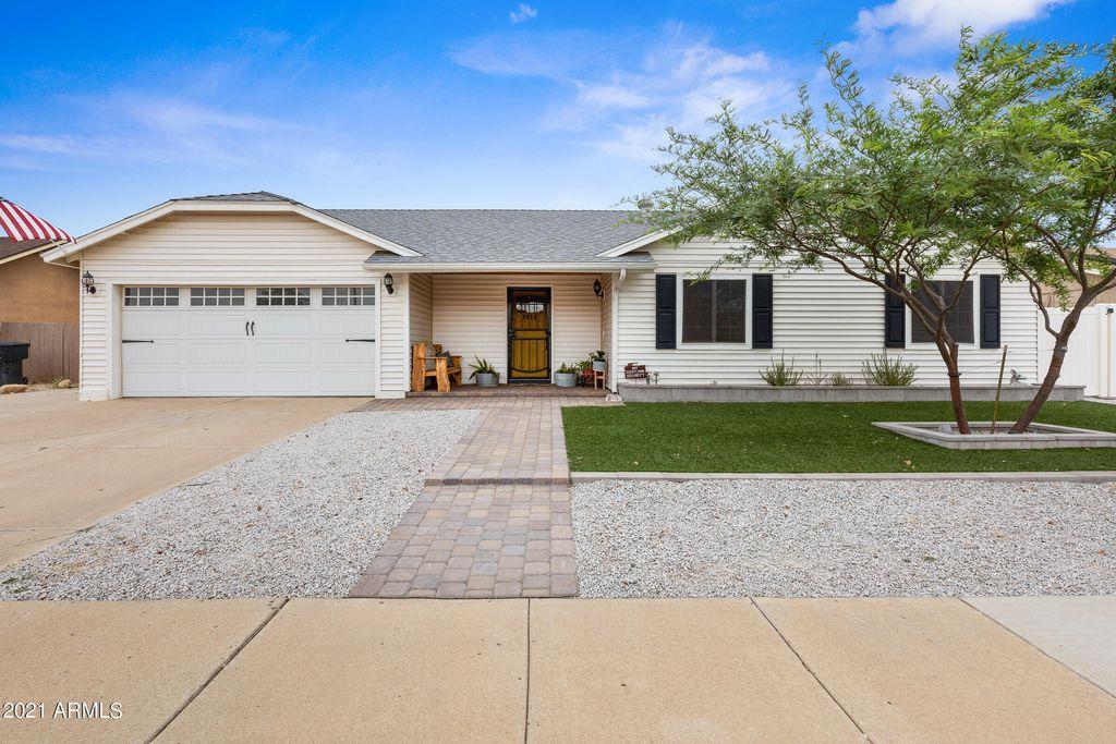 3914 E Gable Ave, Mesa, AZ 85206