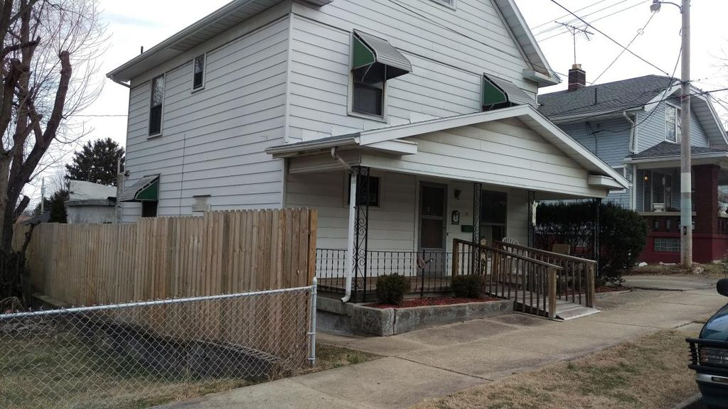 15 Buchanan Ave, Dayton, OH 45410