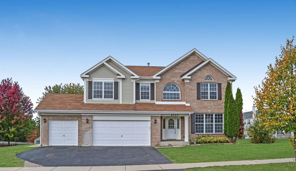 Address Not Disclosed, Mchenry, IL 60051