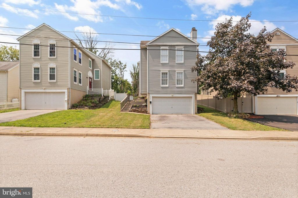 308 Taylor Ave, Catonsville, MD 21228