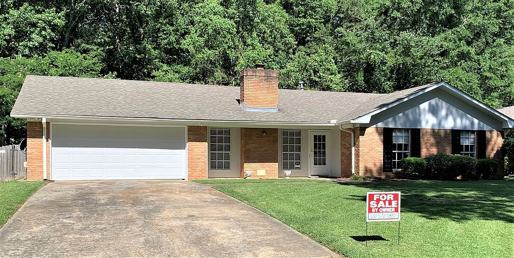 413 Hollyberry Dr, Clinton, MS 39056