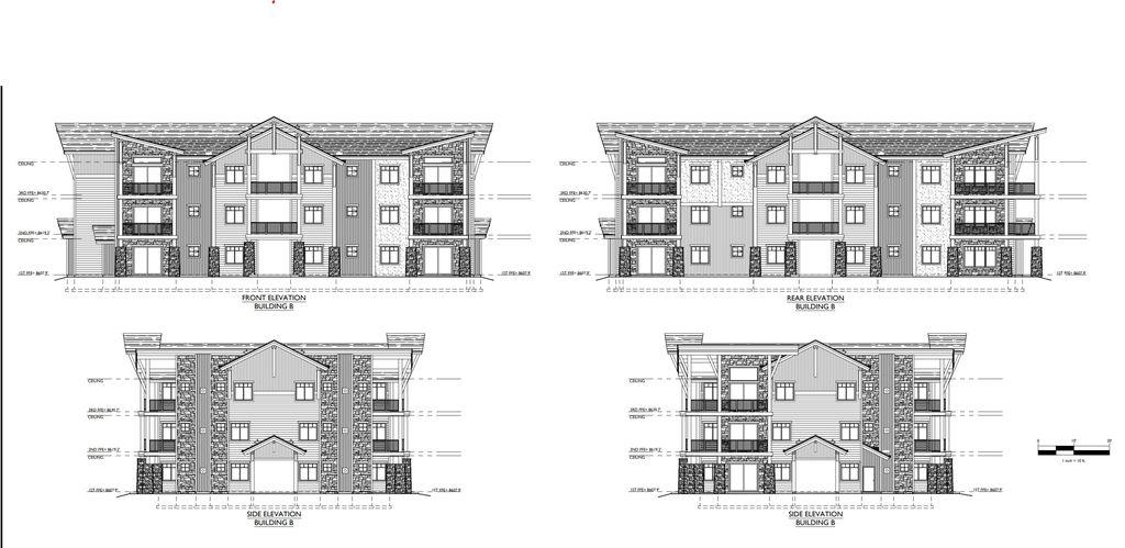 3BD 3BA + Study Plan in Elk Creek Condos, Fraser, CO 80442