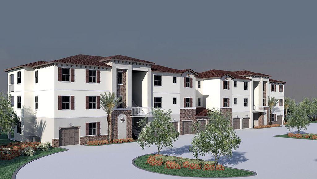 Plan E in Gulfstream Workforce Housing, Lake Worth, FL 33467