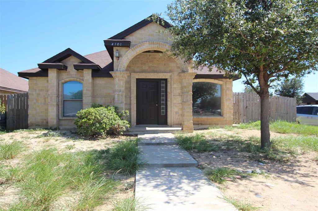 4101 Alemany St, Laredo, TX 78046