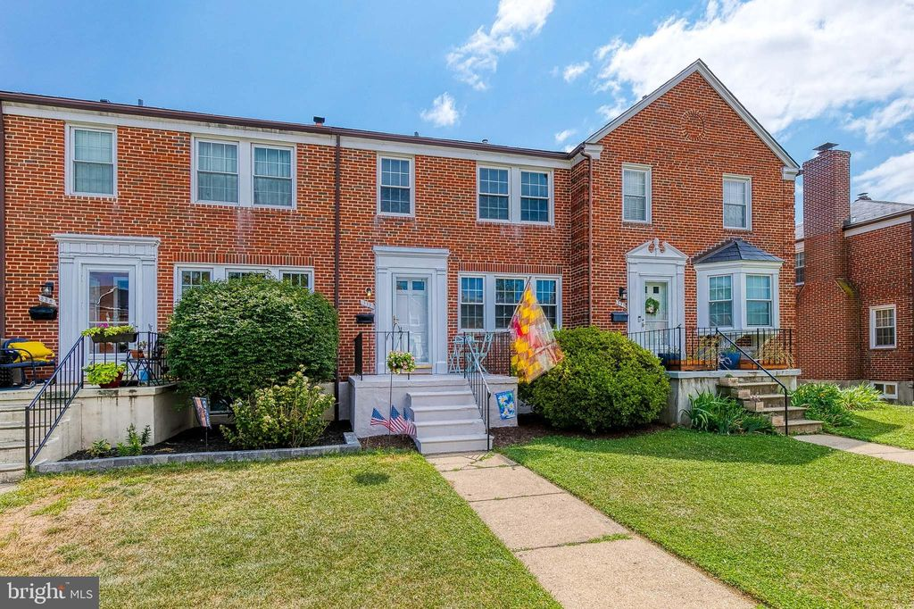 333 Whitfield Rd, Catonsville, MD 21228