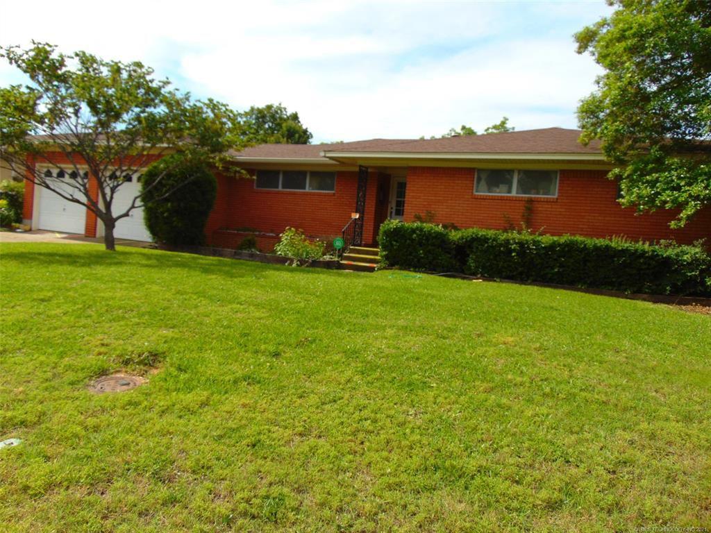 613 Northwest Ave, Ardmore, OK 73401