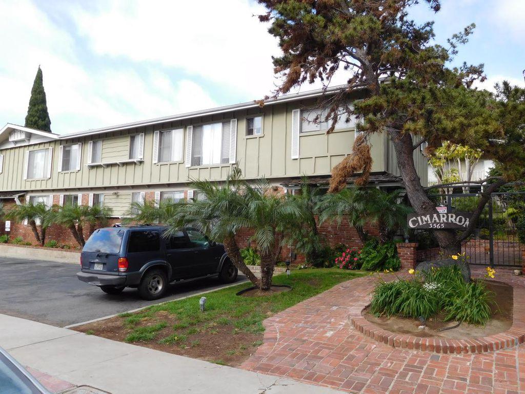 3565 1st Ave, San Diego, CA 92103