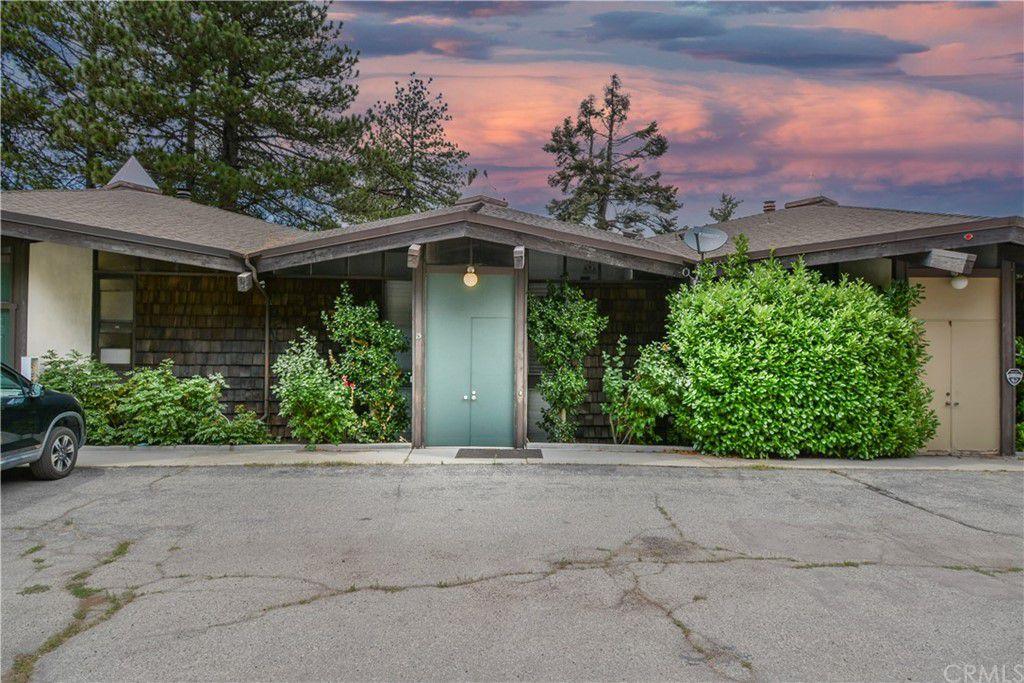 872 Sierra Vista Dr #15, Twin Peaks, CA 92391