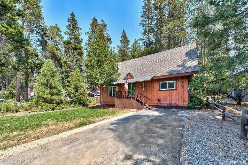 1185 Glenwood Way, South Lake Tahoe, CA 96150