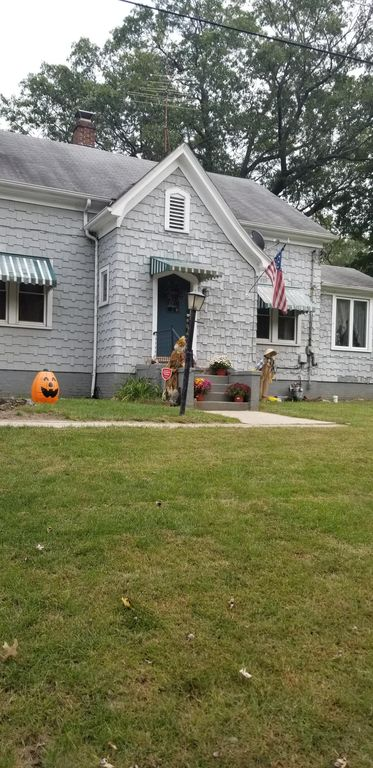 716 Sheridan Ave, Michigan City, IN 46360