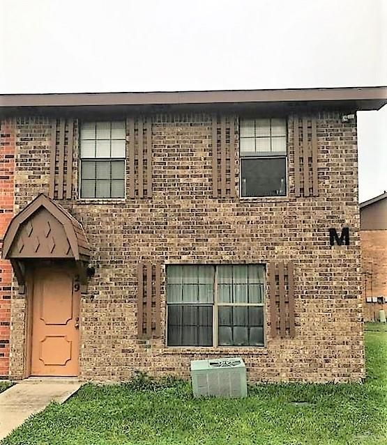 2201 S Jackson Rd #29M, Pharr, TX 78577