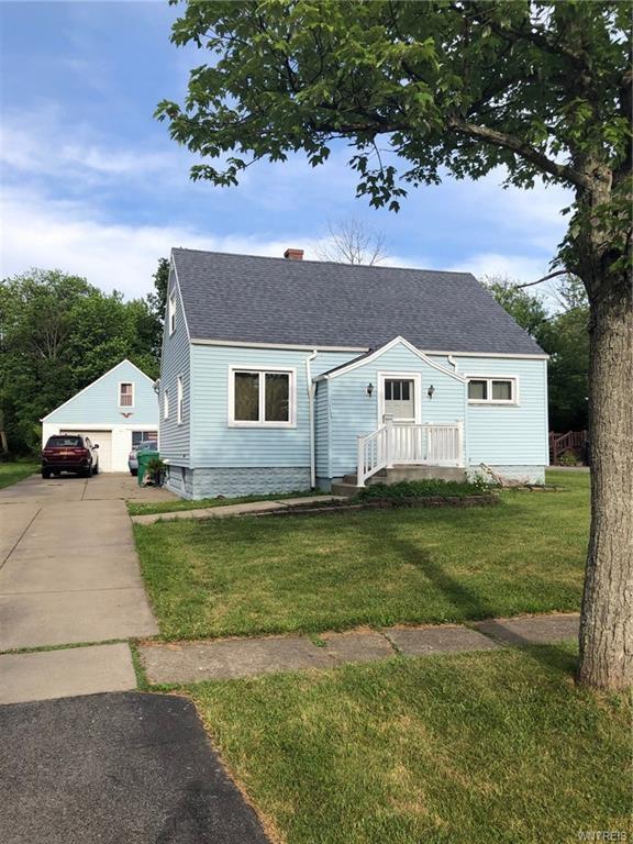 3099 Lyth Rd, Buffalo, NY 14218