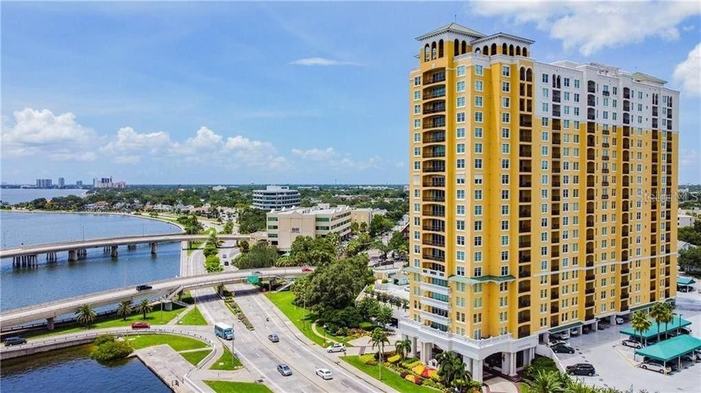 345 Bayshore Blvd #501, Tampa, FL 33606