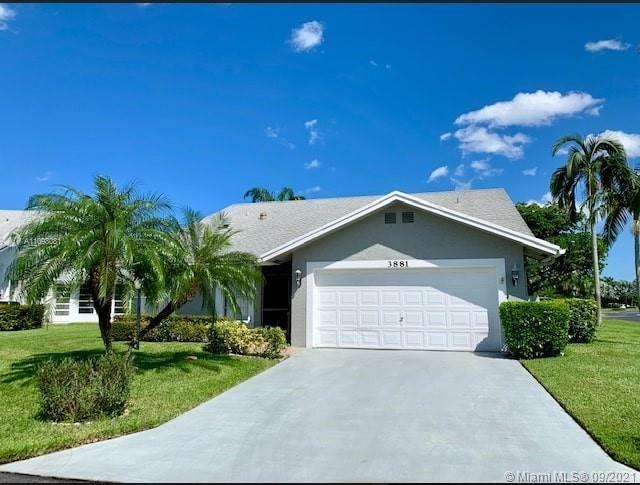 3881 Dafilee Cir, West Palm Beach, FL 33417