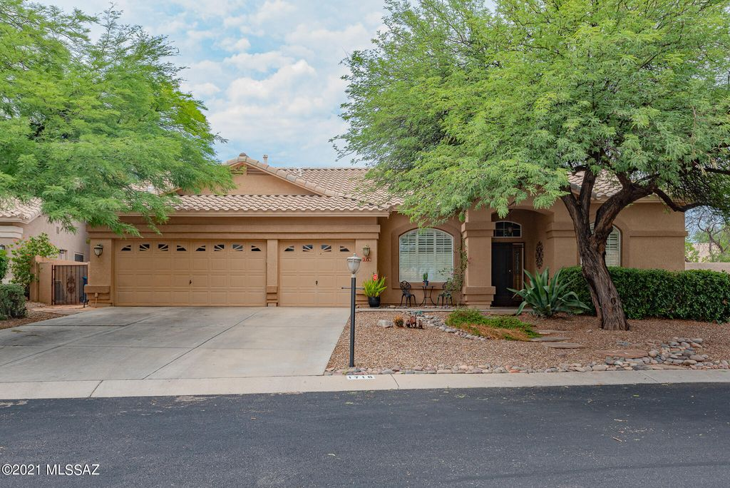1716 W Windgate Pl, Tucson, AZ 85737