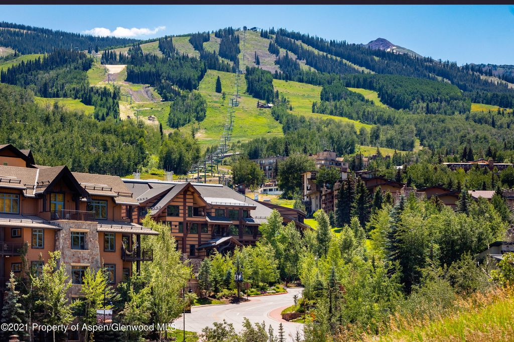 110 Carriage Way #3401, Snowmass Village, CO 81615