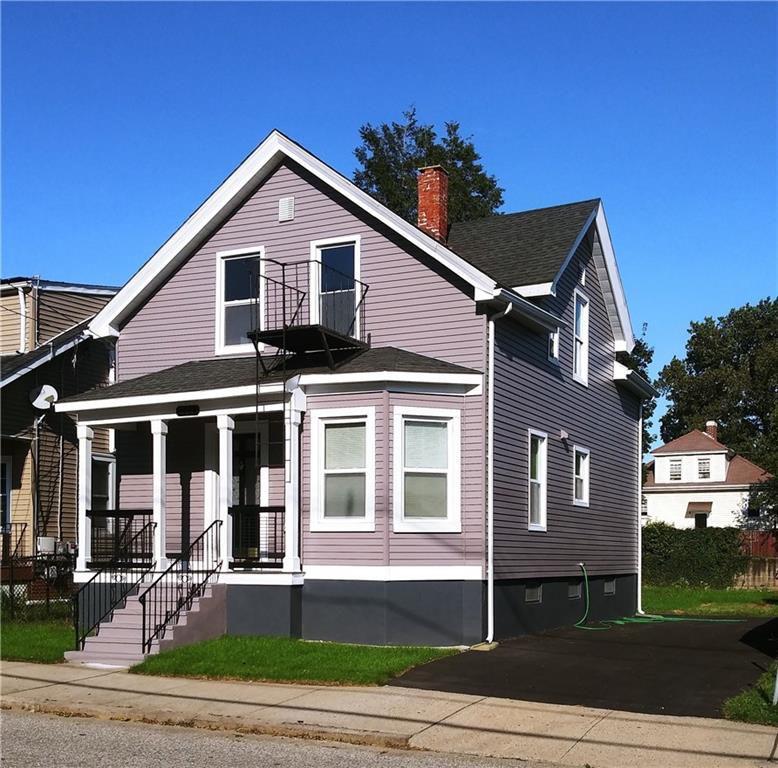 227 Unit St, Providence, RI 02909