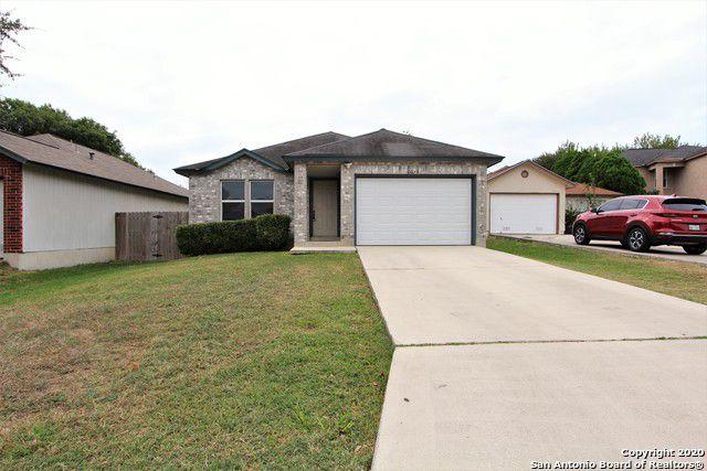 6618 Evenridge Ln, San Antonio, TX 78239