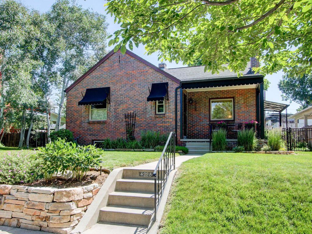 4228 N Hooker St, Denver, CO 80211