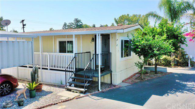 21001 Plummer St #9, Chatsworth, CA 91311
