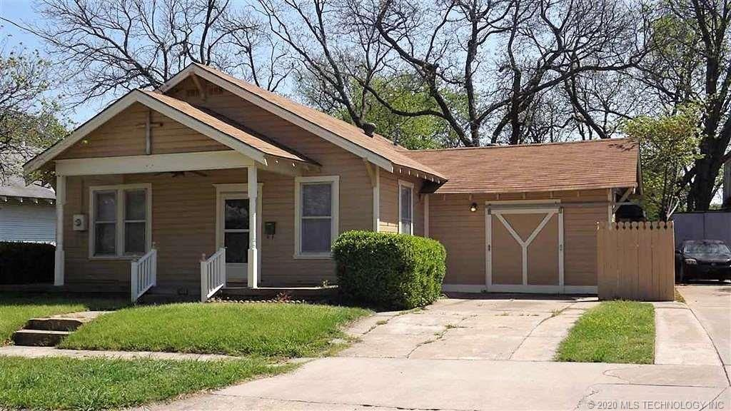 226 9th Ave NW, Ardmore, OK 73401