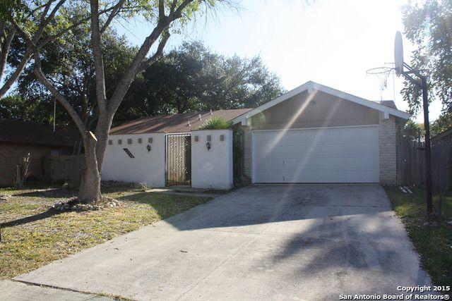 12330 Constitution St, San Antonio, TX 78233