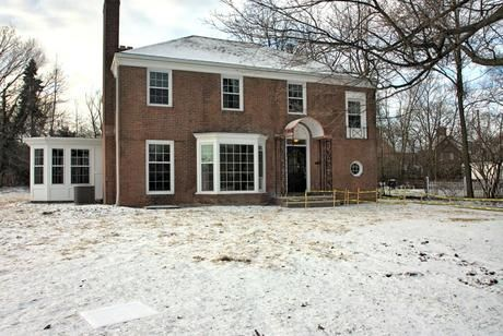 22680 Douglas Rd, Shaker Heights, OH 44122