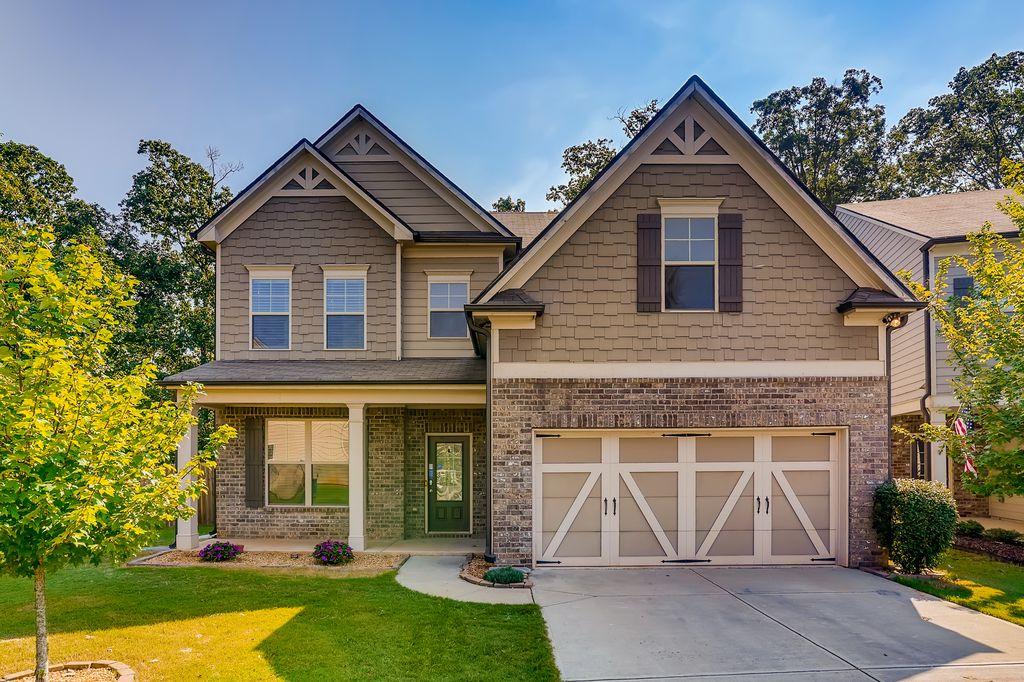 5546 Apple Grove Rd, Buford, GA 30519