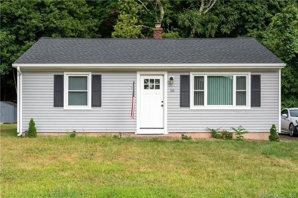 56 Hellstrom Rd, East Haven, CT 06512