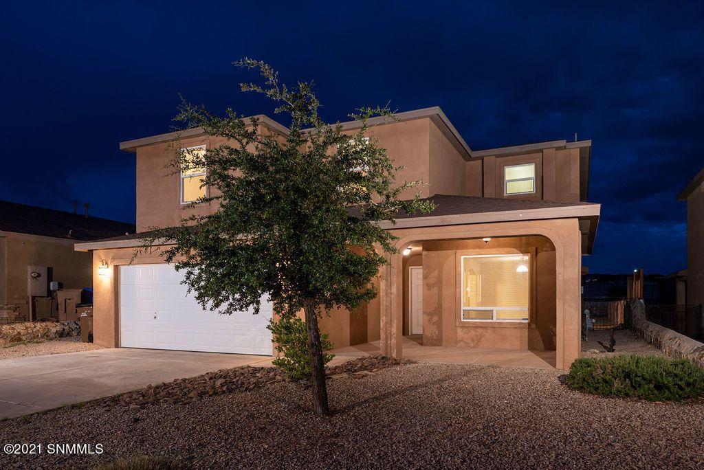 1382 Cabin Creek Ave, Las Cruces, NM 88012