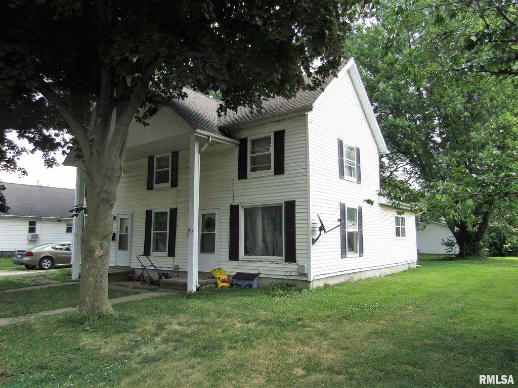 517-517 N Illinois St #519, Lewistown, IL 61542