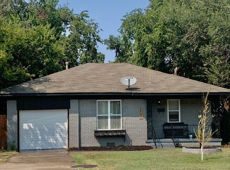 2409 NW 30th St, Oklahoma City, OK 73112
