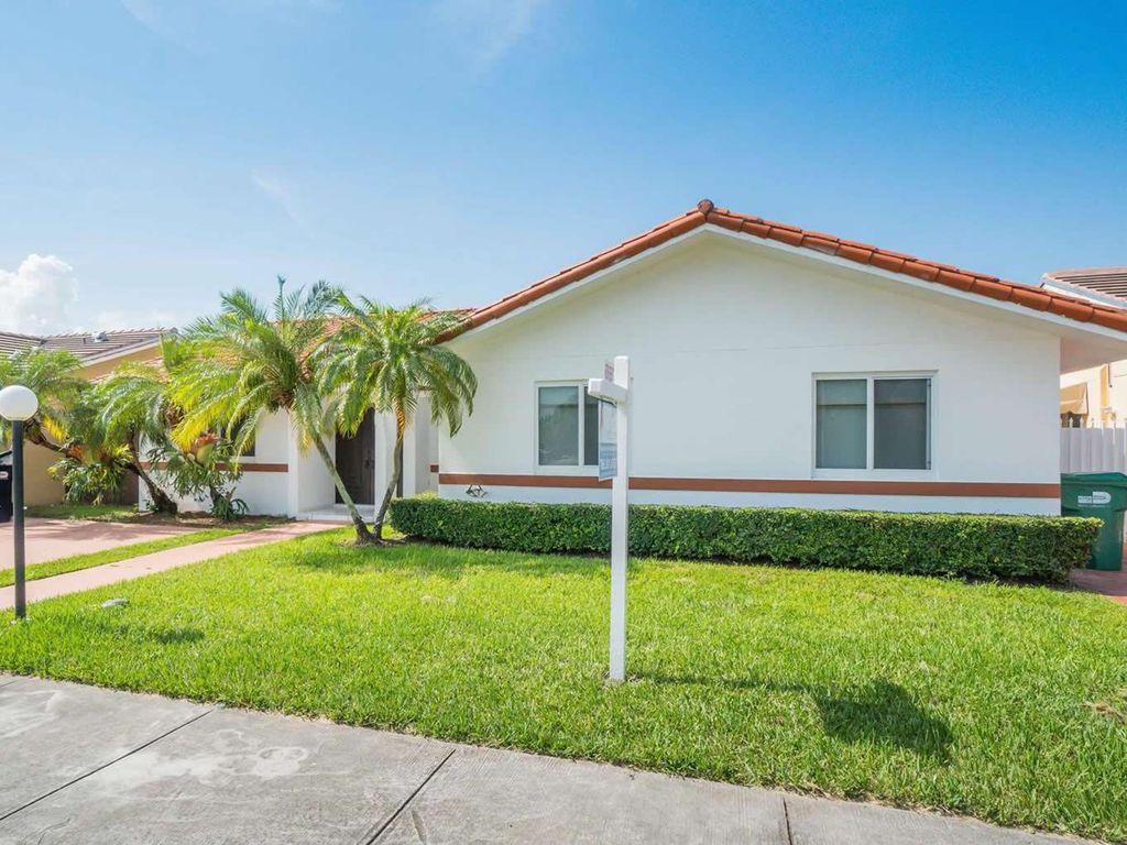 Address Not Disclosed, Miami, FL 33182