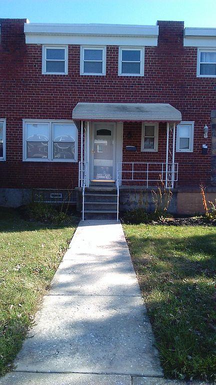 4269 Labyrinth Rd, Baltimore, MD 21215
