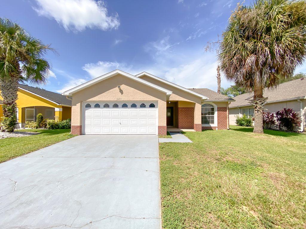 1625 Oak Hill Trl, Kissimmee, FL 34747